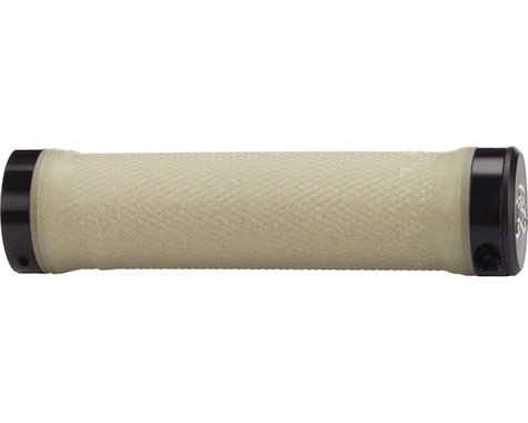 Renthal Lock On Aramid Grips (Off White)