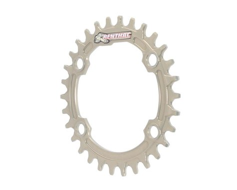 Renthal 1XR Chainring (Gold) (96mm BCD) (34T)