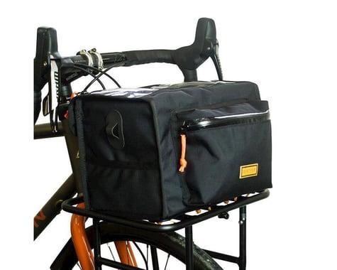 Restrap Rando Front Bag (Black) (S)