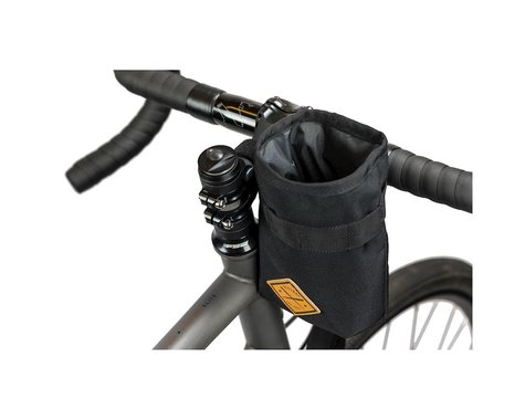 Restrap Stem Bag (Black)
