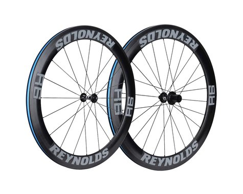 Reynolds R Six 700c Carbon Wheelset