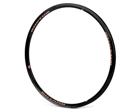 Rhythm BMX Mini Rim (Black) (20 x 1-1/8)