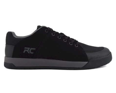 Ride Concepts Livewire Flat Pedal Shoe (Black/Charcoal) (7)
