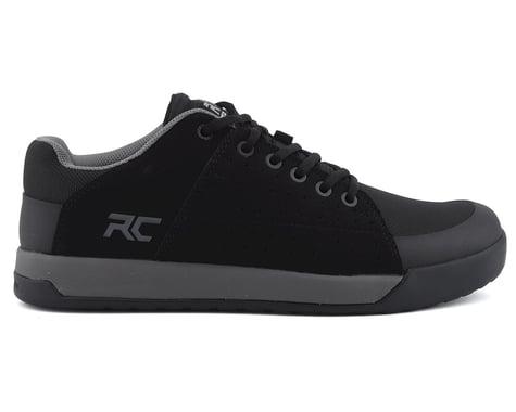 Ride Concepts Livewire Flat Pedal Shoe (Black/Charcoal) (8)