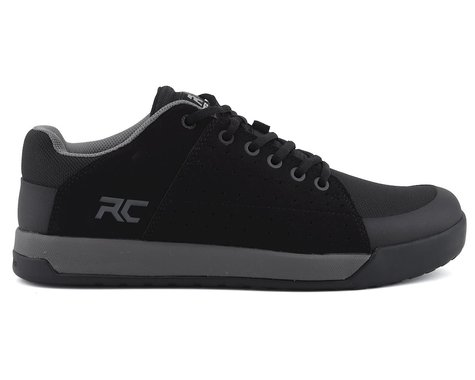Ride Concepts Livewire Flat Pedal Shoe (Black/Charcoal) (12)