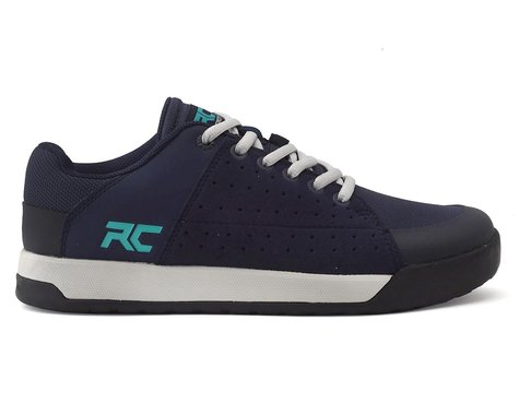 Ride Concepts Livewire Women's Flat Pedal Shoe (Navy/Teal) (6)