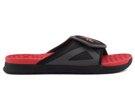 Ride Concepts Coaster Slider Shoe (Black/Red) (7)