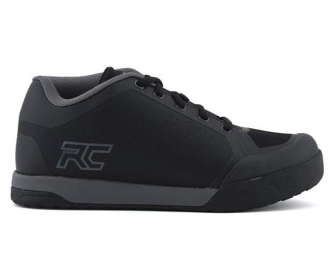 Ride Concepts Powerline Flat Pedal Shoe (Black/Charcoal) (10)