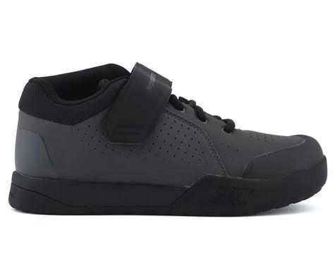 Ride Concepts TNT Flat Pedal Shoe (Dark Charcoal) (5.5)