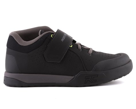 Ride Concepts TNT Flat Pedal Shoe (Black) (12)