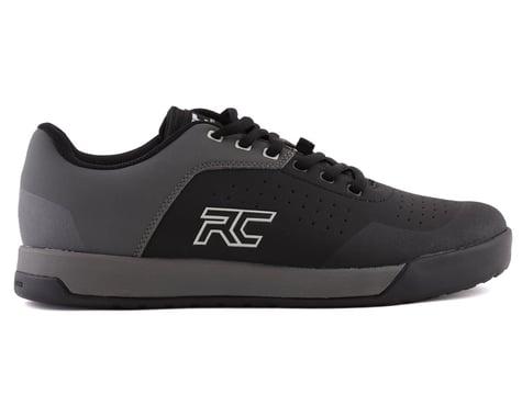 Ride Concepts Hellion Elite Flat Pedal Shoe (Black/Charcoal) (11.5)
