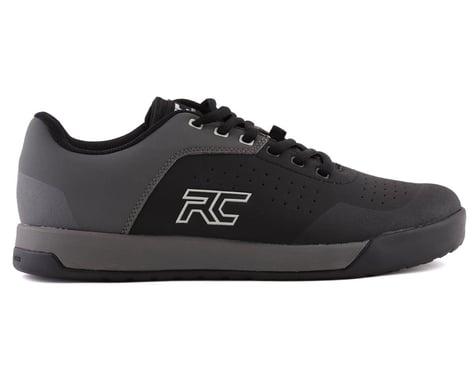 Ride Concepts Hellion Elite Flat Pedal Shoe (Black/Charcoal) (15)