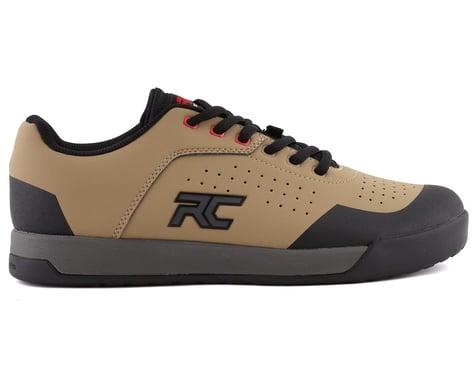 Ride Concepts Hellion Elite Flat Pedal Shoe (Khaki) (7.5)