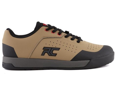 Ride Concepts Hellion Elite Flat Pedal Shoe (Khaki) (11.5)