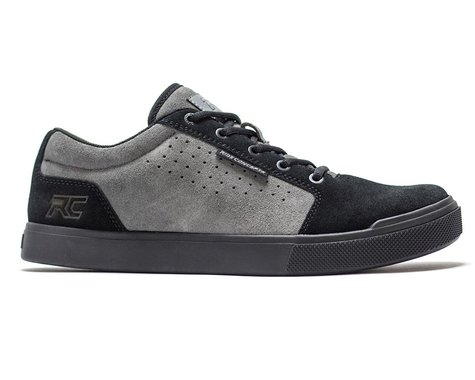 Ride Concepts Vice Flat Pedal Shoe (Charcoal/Black) (7.5)