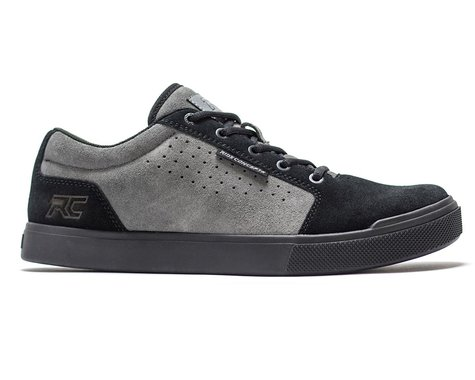 Ride Concepts Vice Flat Pedal Shoe (Charcoal/Black) (9.5)
