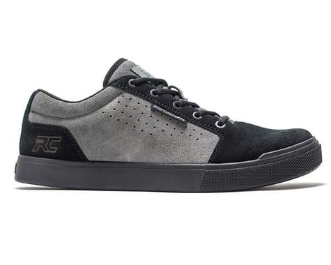 Ride Concepts Vice Flat Pedal Shoe (Charcoal/Black) (12.5)