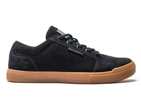 Ride Concepts Vice Flat Pedal Shoe (Black) (13)