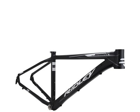 "Ridley Ignite A7 27.5"" Frame - 2015 (Black/White)"