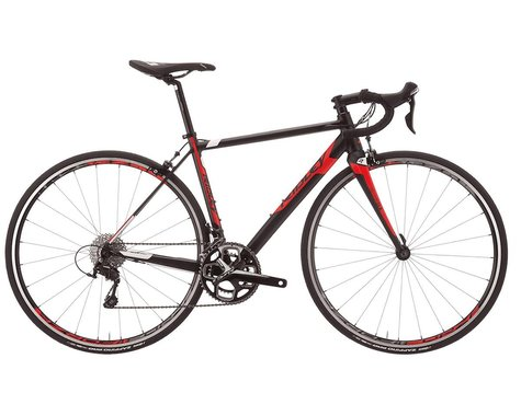 Ridley Helium SLA Aluminum 105 Road Bike (Red) (S)