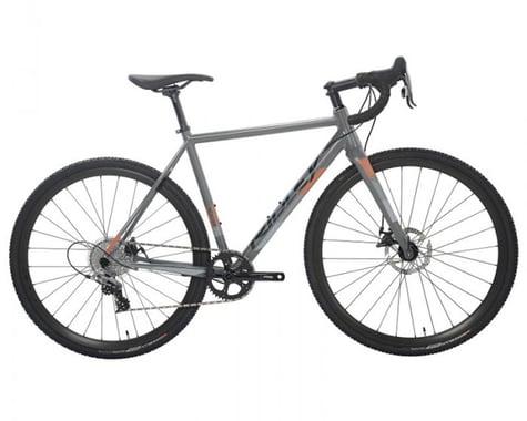 Ridley X-Ride Disc Rival 1 Cyclocross Bike (Grey) (M)