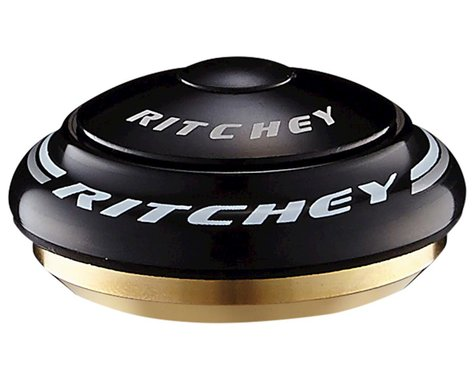 "Ritchey WCS Drop In Integrated Headset Upper (Black) (1-1/8"") (IS42/28.6)"