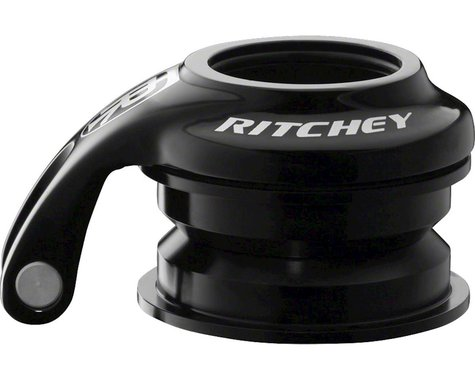 Ritchey AWI Zero WCS Press Fit Headset (Black) (ZS44/28.6|ZS44/30)