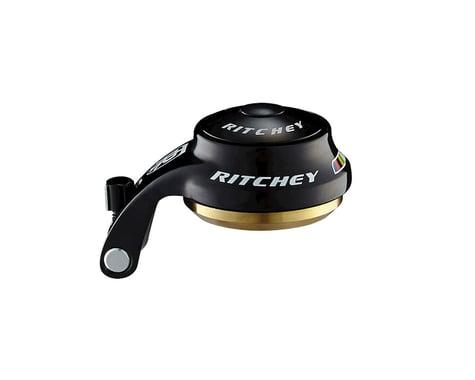 "Ritchey Drop In WCS Cross Headset Upper w/ Hanger (Black) (1-1/8"") (IS42/28.6)"