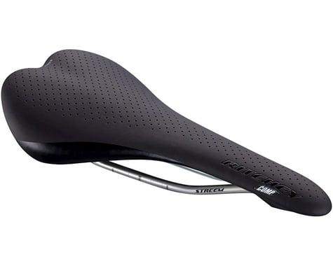 Ritchey Comp Streem Saddle (Black) (Steel Rails) (145mm)