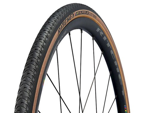 Ritchey Alpine JB Comp Tire (700c) (Black/Tan) (700 x 30)
