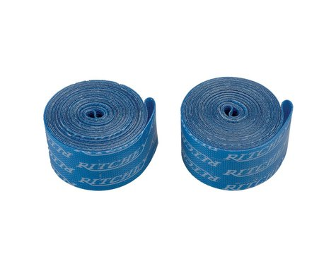 "Ritchey SnapOn Rim Tape (Blue) (26"") (20mm)"