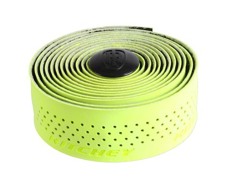 Ritchey WCS Race Road Bar Tape (Neon Yellow) (2)