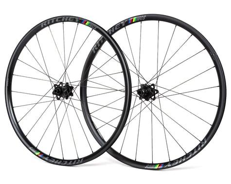 Ritchey WCS Zeta Disc (Black) (SRAM XDR) (700c)
