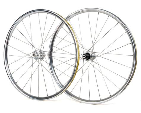 Ritchey Classic Zeta Disc Wheelset (Silver) (Shimano/SRAM 11-Speed) (700c)