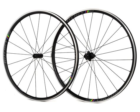 Ritchey WCS Zeta 700c Wheelset (Black) (Rim Brake) (Shimano/Sram)