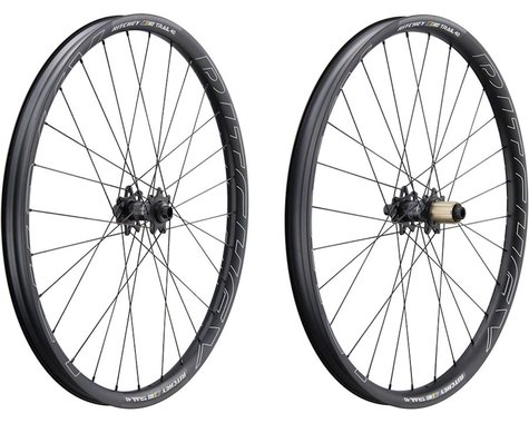 "Ritchey WCS Trail 40 27.5"" Wheelset (100x15mm Front) (142x12mm Rear Thru-Axle)"