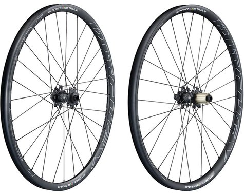 "Ritchey WCS Trail 30 Disc Brake 29"" Wheelset (Black) (Shimano/Sram 11-Speed)"