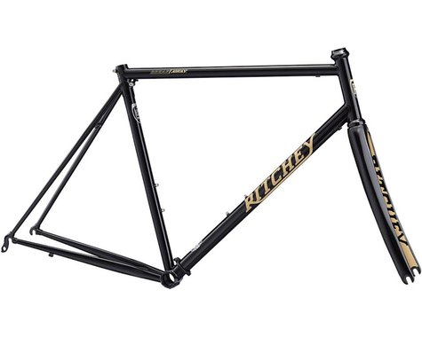 Ritchey Break-Away Road WCS Frameset (Black) (S)