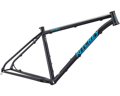 "Ritchey Ultra 29"" Mountain Frame (Black) (M)"