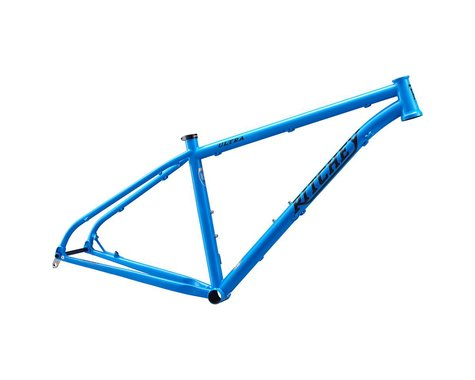 "Ritchey Ultra 29"" Mountain Frame (Blue) (L)"
