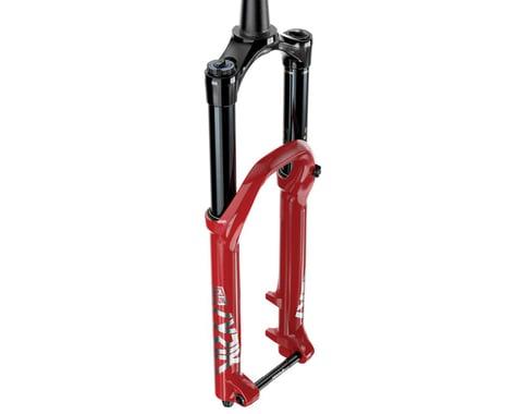 """RockShox Lyrik Ultimate Suspension Fork (Red) (29"""") (15 x 110mm) (42mm Offset) (170mm)"""