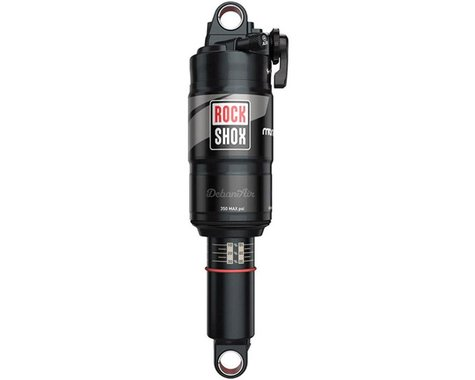 RockShox Monarch RT3 Rear Shock (D1) (200mm) (51mm)
