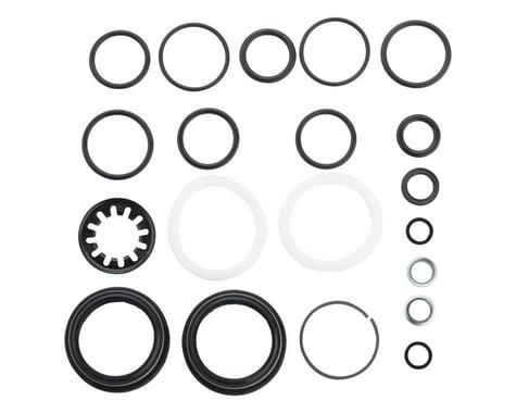 RockShox Basic Fork Service Kit (Recon Silver TK) (C1) (Non-Boost)