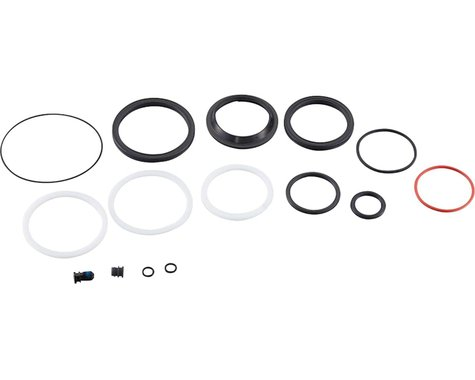 RockShox 200 hour/1 year Service Kit, Super Deluxe Coil Remote (2018+)