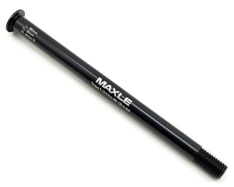 RockShox Maxle Stealth Rear Thru Axle (Black) (12 x 148mm) (180mm) (1.75mm)