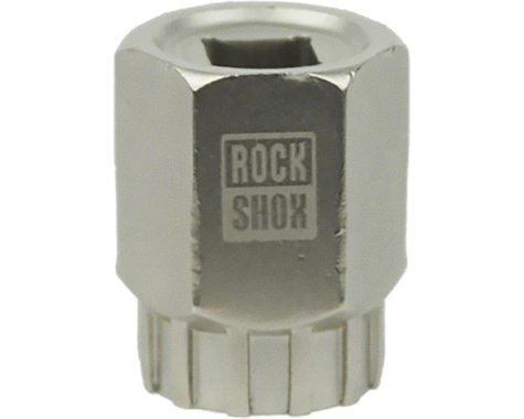 RockShox Suspension Top Cap/Cassette Tool (SID/Paragon)