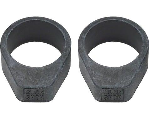 RockShox 2010-2012 BoXXer / Domain Dual Crown Upper Tube / Frame Bumper Stop, 35