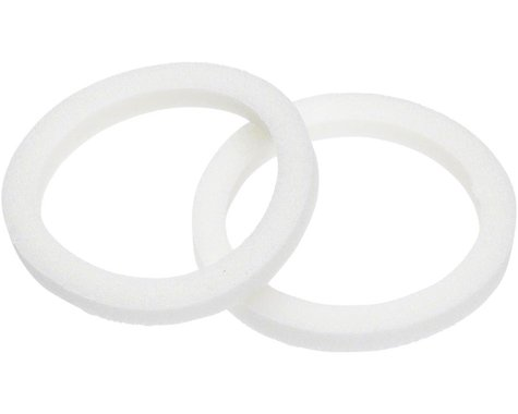 RockShox Foam Ring Kit (2 ct) (35x6mm) (For 2010-2015 BoXXer/Domain Dual Crown)