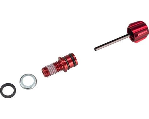 RockShox Rebound Adjuster Knob/Bolt Kit, RS-1 A1