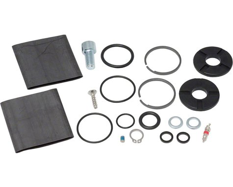 RockShox Fork Service Kit, Tora TK / XC32 / Recon Silver B1